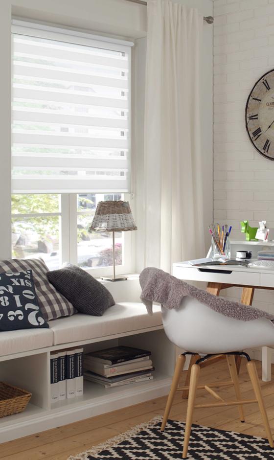 gardinia dobre pomys y dla twoich okien. Black Bedroom Furniture Sets. Home Design Ideas